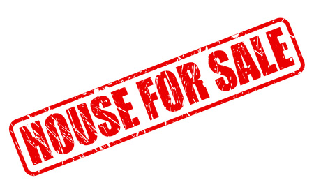 treason: House for sale red stamp text on white