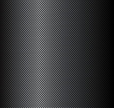 Texture of carbon fiber sticker background photo