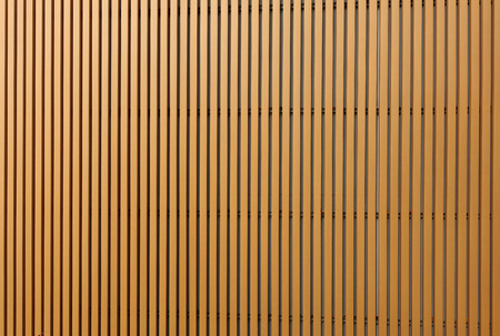wall paint: Texture of wood lath wall background