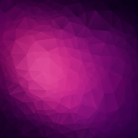 moresque: Abstract triangle violet texture background