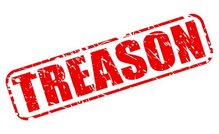 subversion: TREASON red stamp text on white