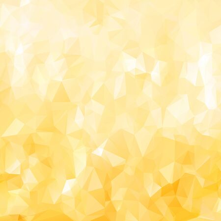 Gold polygon abstract texture background Zdjęcie Seryjne