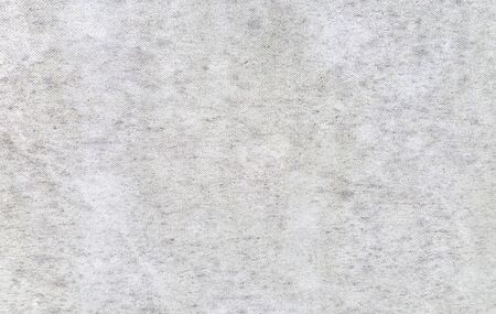 Texture of white dirty canvas background 版權商用圖片