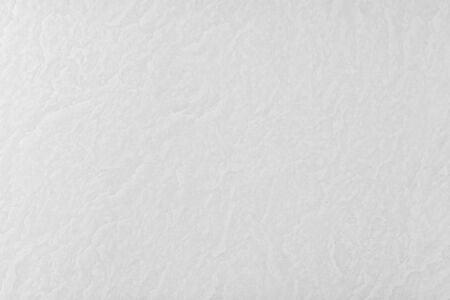 Texture of white grunge paper background