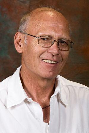 positivist: senior citizens, retirement portrait, smiling