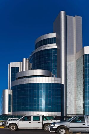 modern building, corporate architecture, architectural series photo