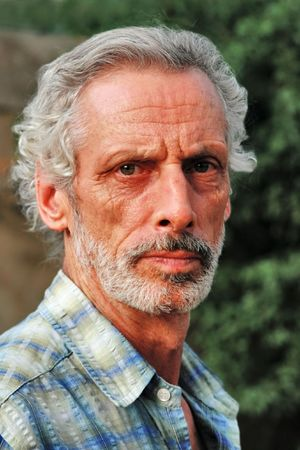 Portrait of a retired senior citizen photo