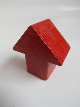 Red children constructor arrow