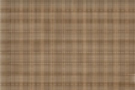 a tan colored plaid textured background Stok Fotoğraf