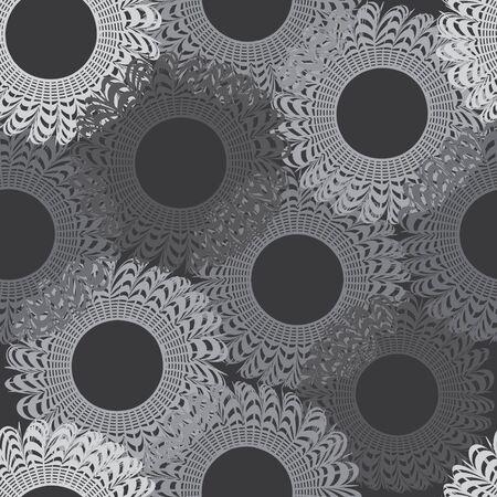 seamless pattern Vector