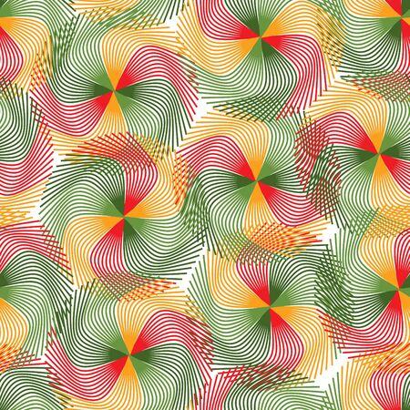 textile: seamless pattern