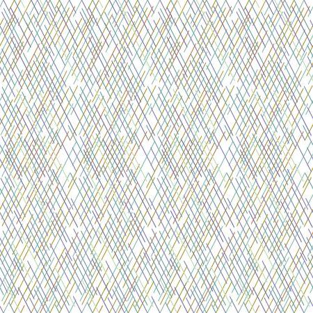 Retro  seamless background Illustration