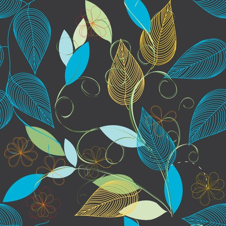 wallpaper pattern: seamless pattern