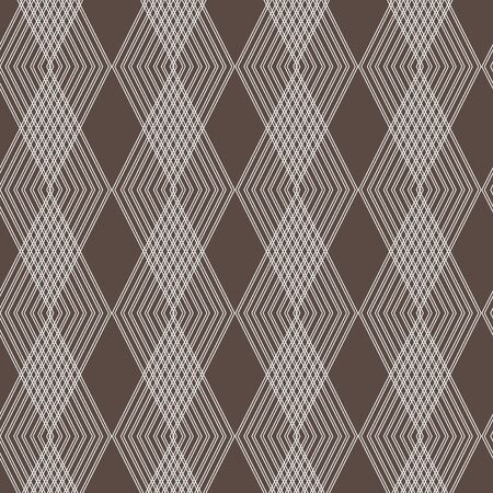 textile image: Abstract geometric background. Seamless pattern.