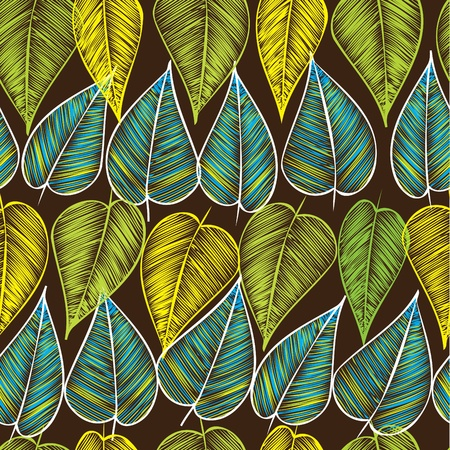 madras: seamless pattern