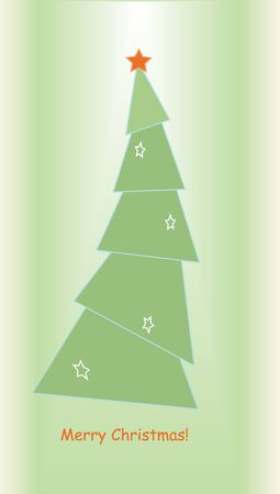 Christmas background Stock Vector - 16637736