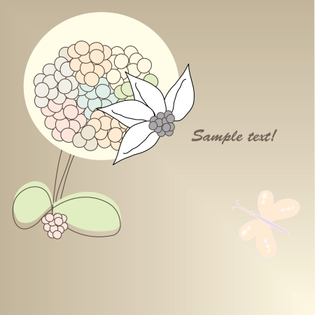 endearment: Romantic floral backgrounds