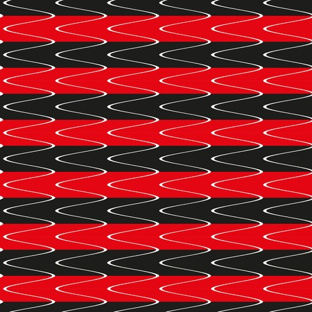 madras: Abstract geometric background