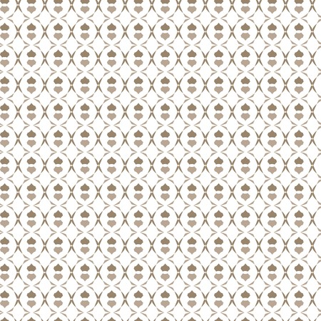 brown design: Abstract  geometric background. Seamless pattern.