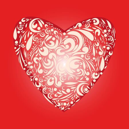 caress: Romantic valentine  backgrounds. Valentines Day.