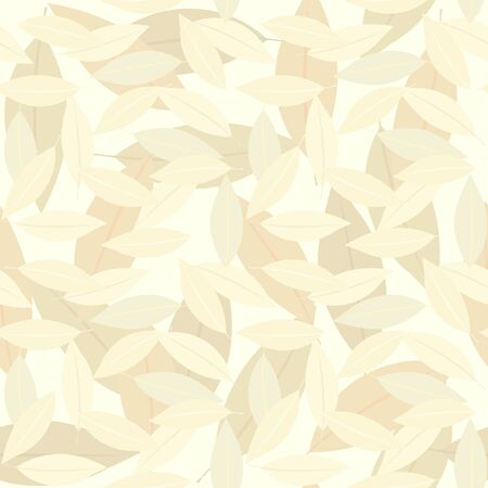 fondle: Abstract floral seamless pattern background