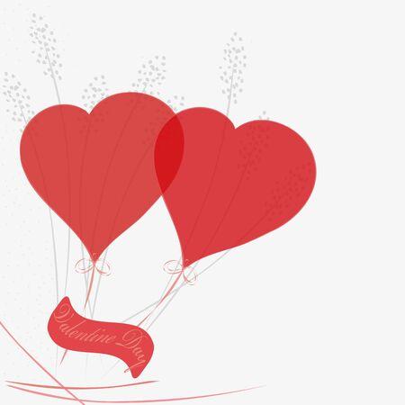 glade: Romantic valentine  backgrounds. Valentines Day.