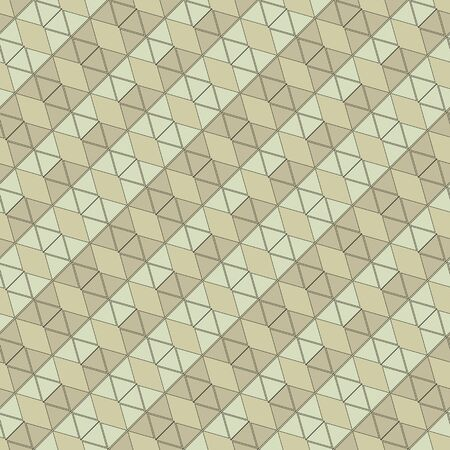 Abstract  geometric background. Seamless pattern. Stockfoto - 130067774