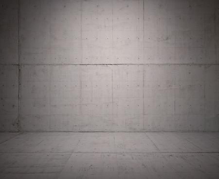 concrete block: concrete wall  Large concrete wall