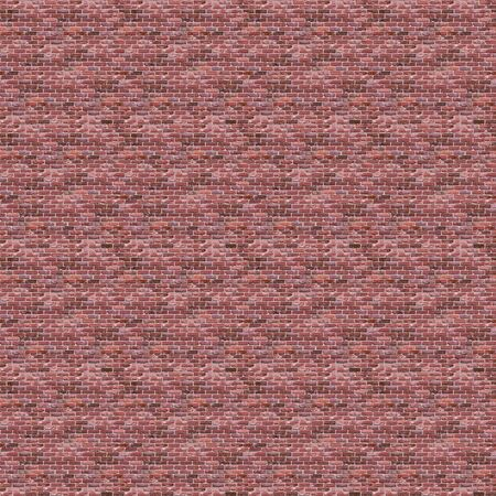 Seamless bricks texture Stock Photo - 18824202