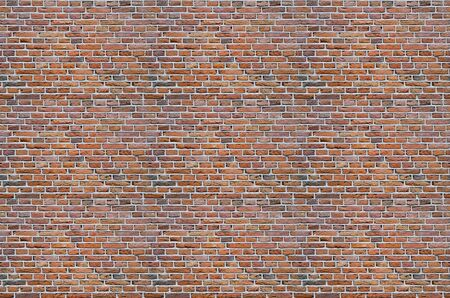 seamless brick texture Stock Photo - 18824200