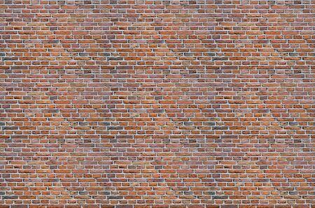 seamless brick texture Stock Photo - 18824200