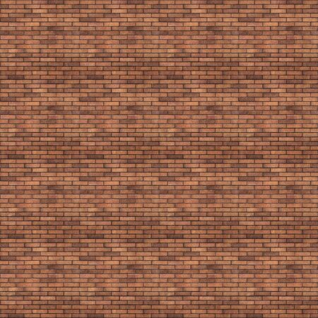 seamless brick texture Stock Photo - 18824205