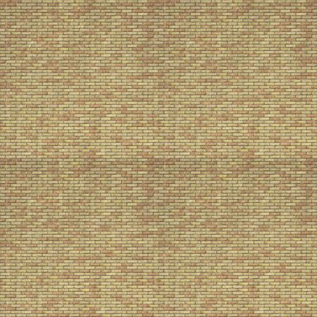 Seamless bricks texture Stock Photo - 18824192