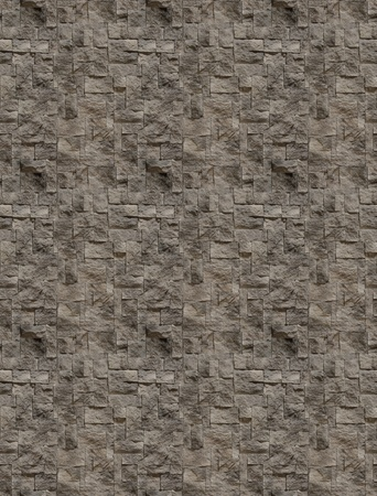 Seamless stone texture Stock Photo - 18854333