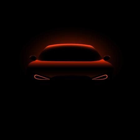 prestige: Car 3D model