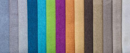 virid: seamless fabric texture. Plain view textile, material