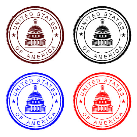 capitol hill: united states of america