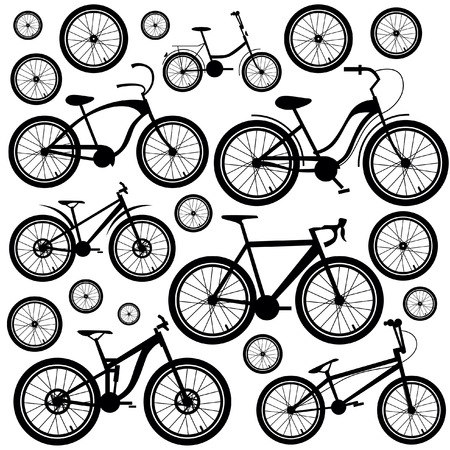bicycle set