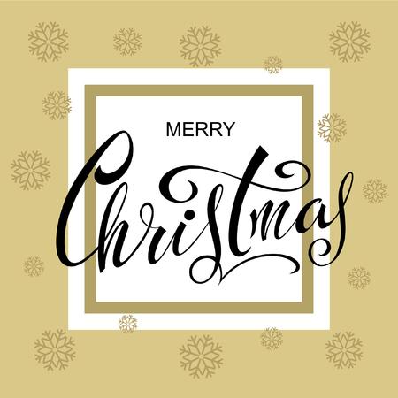 Merry Christmas.Christmas card Çizim