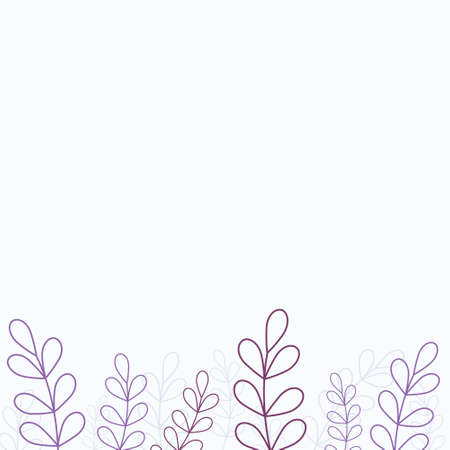 eucalyptus silver dollar leaf background vector illustration. green flat style leaves plants illustration. Suitable for social media posts, greeting cards, posters, placards, banners web design ads