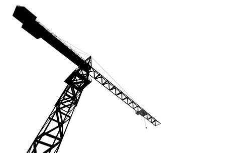 Tower Crane, under-construction photo