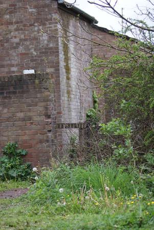 derelict: Derelict Manchester