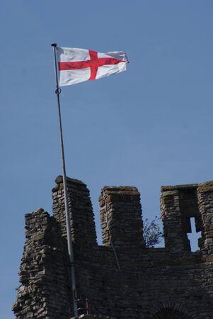 georges: Medieval Castle - St George