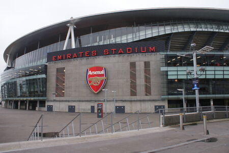 arsenał: London Images - Emirates Stadium - Arsenal Football Club