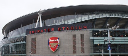 arsenal: London Images - Emirates Stadium - Arsenal Football Club
