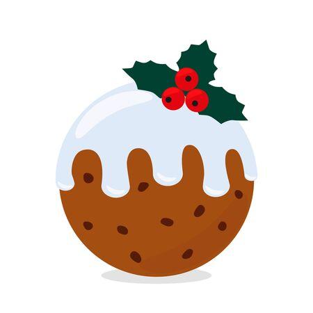 christmas pudding: Traditional Christmas Pudding