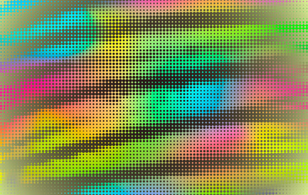 Modern halftone background in grunge style. Wallpapers for the w