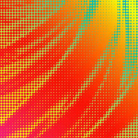 Abstract Blank Comic Pattern in Pop-Art Style for comic books.