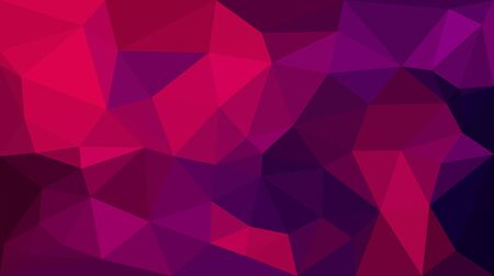 Modern bright abstract polygonal mosaic background. Geometric texture background in origami style. low poly style. business design templates. vector illustration