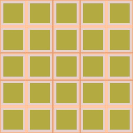 cellule: Seamless checkered wallpaper pattern